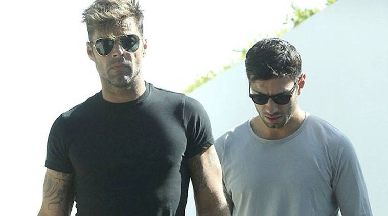 Ricky Martin Says He And Jwan Yosef Have Gotten Married