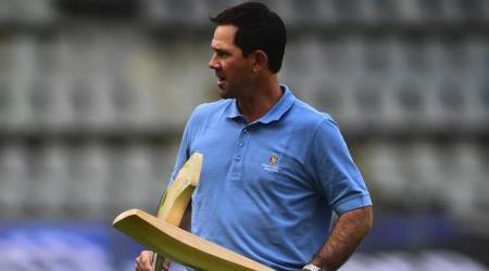 Ricky Ponting joins Australian coaching staff for UKtour