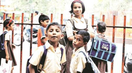 Schools without toilets: Take action within a month, HRD ministry tells states