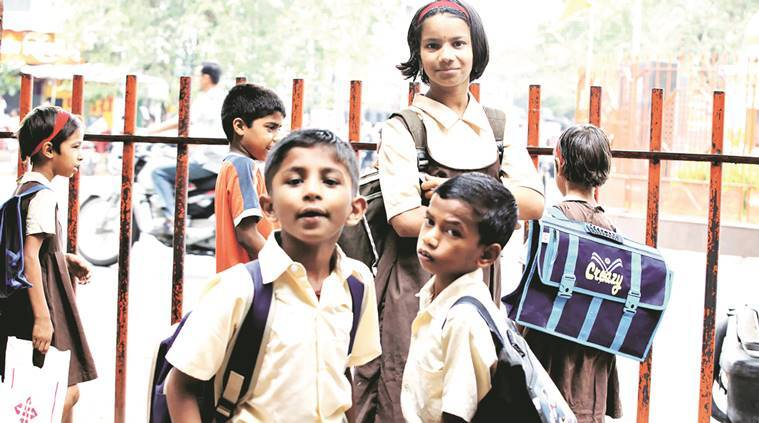 School admission for wards of divorced women, widows made
