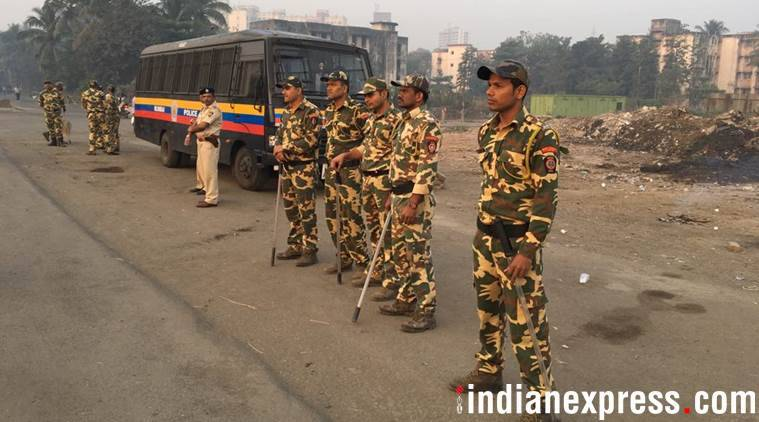 Day after Koregaon-Bhima clashes, Dalits protest in Mumbai