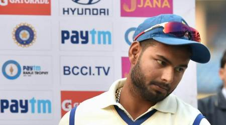 Syed Mushtaq Ali Trophy: Rishabh Pant unshackles himself to hit fastest T20 century by Indian