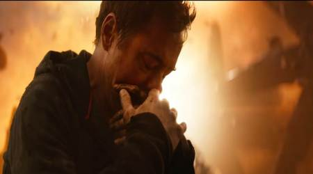 Avengers Infinity War director Joe Russo: It's important heroes feel pain