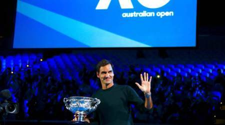 Australian Open 2018: Roger Federer, Novak Djokovic drawn in same half