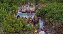 UN urges rethink of Rohingya repatriations to ensuresafeguards