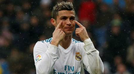 Real Madrid should not give in to Cristiano Ronaldo demands, says Manolo Sanchis
