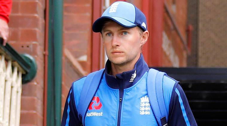 Joe Root captain England