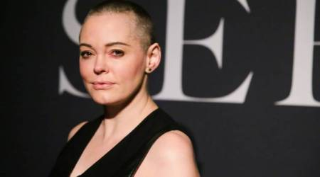 Rose McGowan to get her own docu-series, Citizen Rose
