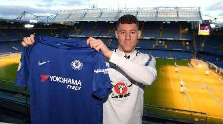 Ross Barkley moves to Chelsea for undisclosedfee