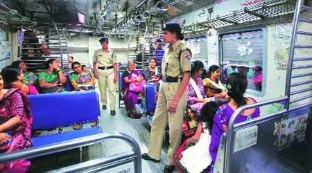 RPF gender code, Railway Protection Force, gender code, Facebook, WhatsApp, India News, Indian Express, Indian Express News