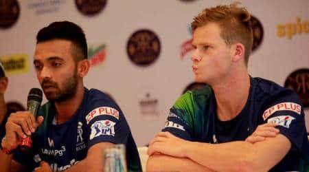 IPL 2018: Ajinkya Rahane may lead Rajasthan Royals if Steve Smith stepsdown