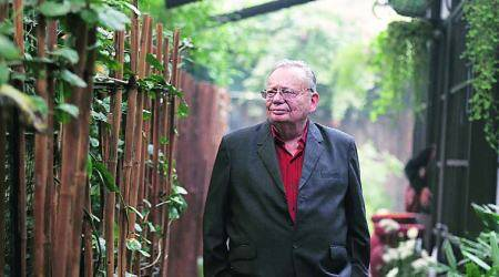 Read very few children's books as a boy: Ruskin Bond