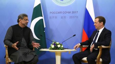 Pakistan, Russia finalise agreement on feasibility study of undersea gas pipeline project