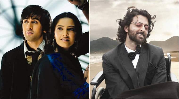 Sanjay Leela Bhansali directed films Saawariya and Guzaarish
