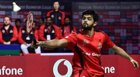 PBL: Sai Praneeth shines as Hyderabad Hunters upset Awadhe Warriors