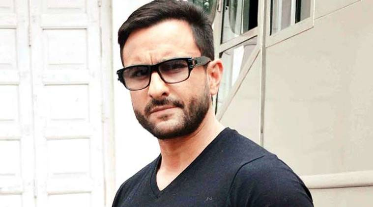 Saif Ali Khan: Sacred Games is going to be the best show coming out