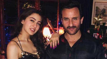 Saif Ali Khan on daughter Sara Ali Khan: I thought she'll do a normal job but she always wanted to be an actor