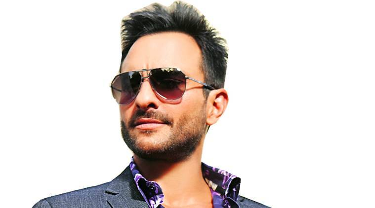 If you're in the right film and look the part, people are interested: Saif Ali Khan