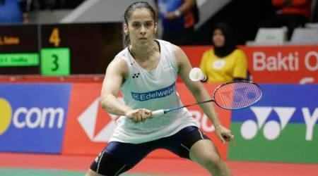 Saina Nehwal gets the better of PV Sindhu, enters Indonesia Masters semi-finals
