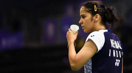 Saina Nehwal faces Tai Tzu Ying test, PV Sindhu gets easy opener in All England Badminton
