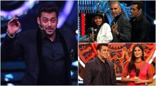 Bigg Boss 11: From Deepika to Katrina, celebrities who made Weekend Ka Vaar interesting