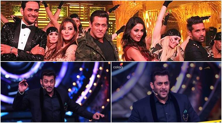 Salman Khan's 'Dus Ka Dum' to air on Sony TV post IPL?