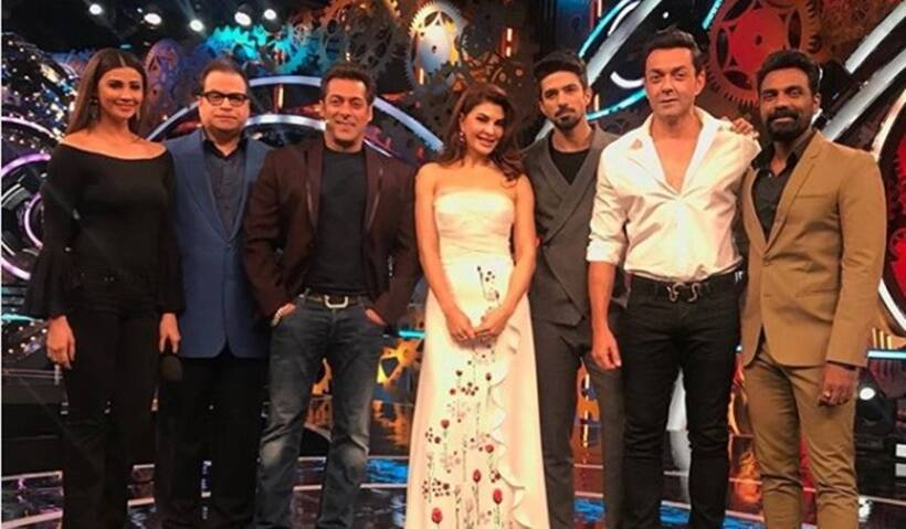 race 3 salman khan bigg boss 11