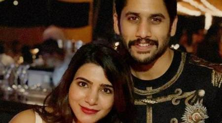 Samantha, Naga Chaitanya to work in a romantic film together?