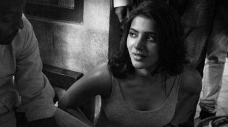 Super Deluxe: Samantha Akkineni as Vaembu is absolutely kickass