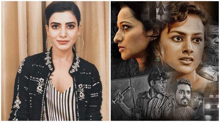 Samatha Akkineni to star in Tamil and Telugu remakes of U-Turn