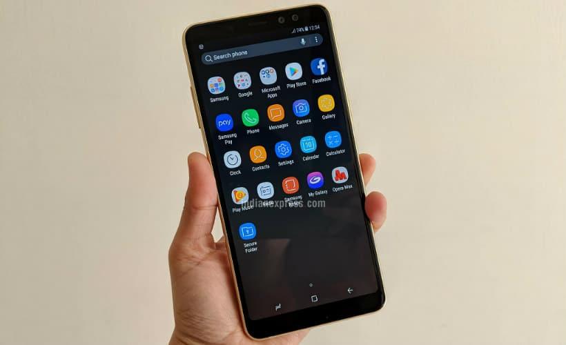 Samsung, Galaxy A8 Plus 2018, Galaxy A8 Plus 2018 price in India, Galaxy A8 Plus 2018 sale in India, Galaxy A8 Plus 2018 Amazon, Galaxy A8 Plus Amazon India