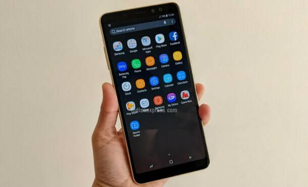 Samsung, Galaxy A8 Plus 2018, Galaxy A8 Plus 2018 price in India, Galaxy A8 Plus 2018 sale in India, Galaxy A8 Plus 2018 Amazon, Galaxy A8 Plus Amazon India