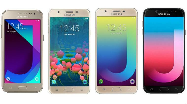 Airtel Unveils Cashback Offer On Samsung Galaxy J