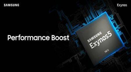 Samsung Exynos 7872 chipset with hexa-core CPU announced for mid-end smartphones