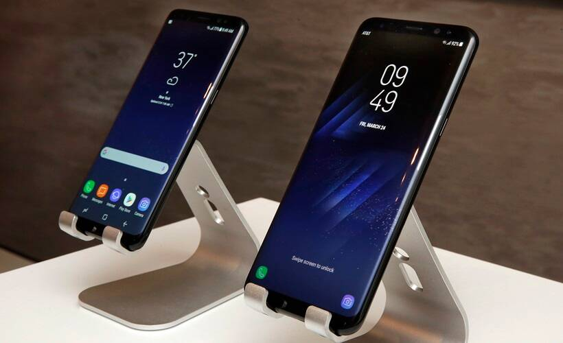 2018 Super Chief >> MWC 2018: Samsung Galaxy S9 to Nokia 9 and Moto X5, and other top mobiles expected | The Indian ...