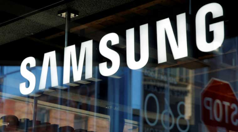 Samsung chip profits, Samsung Electronics, chip business sales, Samsung semiconductor business, memory chip industry, Samsung Galaxy smartphones, DRAM memory chip devices, Samsung stock split
