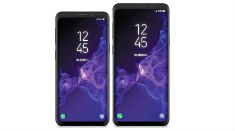 Samsung Galaxy S9 to debut on Feb""