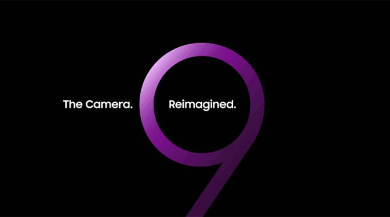 Samsung, Samsung Galaxy S9, Samsung Galaxy S9+, Galaxy S9+ launch, Galaxy S9 MWC 2018, Samsung Galaxy S9 launch date, Samsung Galaxy S9 price in India, Samsung Galaxy S9 specifications, Samsung Galaxy S9 features