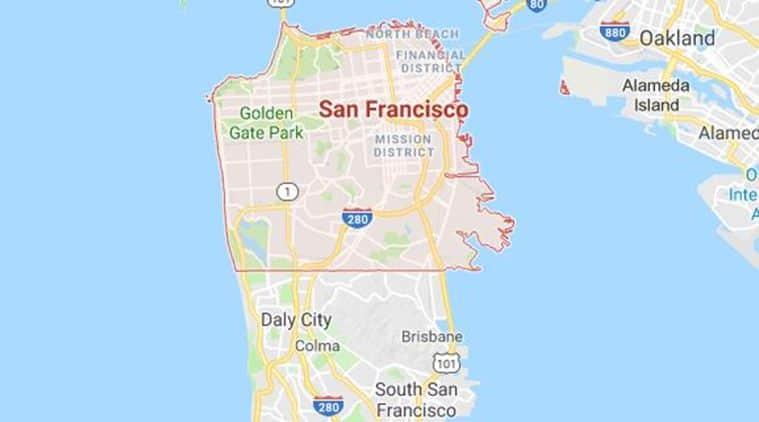 Earthquake of magnitude 4.5 shakes San Francisco; no immediate damage reported