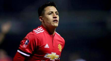 Alexis Sanchez can be catalyst in Marcus Rashford development, says Jose Mourinho