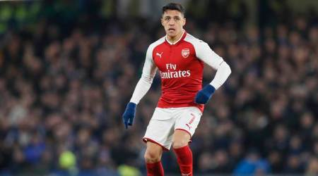 Alexis Sanchez joins Manchester United, Arsenal get Henrikh Mkhitaryan in swap deal