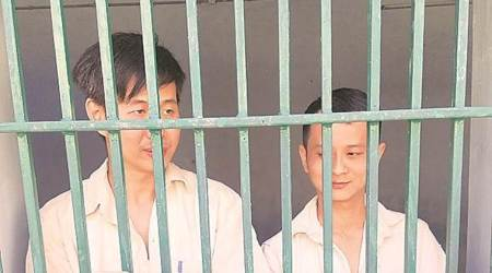 Sangareddy Jail Museum: Malaysian duo to suggest India jail stay to friends