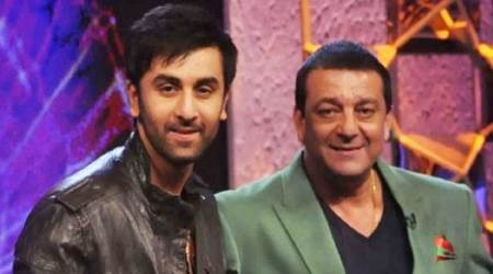 Exclusive: Ranbir Kapoor to shoot a special promotional video with Sanjay Dutt for his biopic, and we know all about it