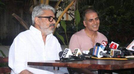 Sanjay Leela Bhansali: We would've faced problem if Padmaavat and PadMan released on same date