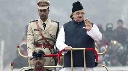 Bihar govt working for development of all sections, says Governor Satya PalMalik