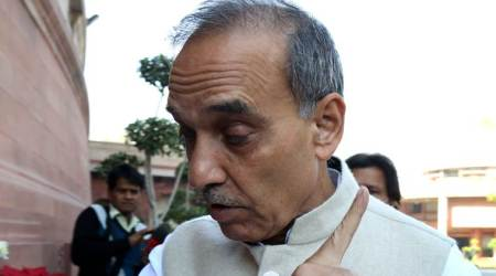 Darwin's theory of evolution is 'scientifically wrong', says Union Minister Satyapal Singh