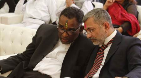 Indian constitution is the greatest public policy, says Justice Chelameswar