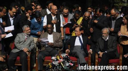 SC judges' revolt Highlights: BCI offers mediation to resolve issues, Justice Kurian says no need