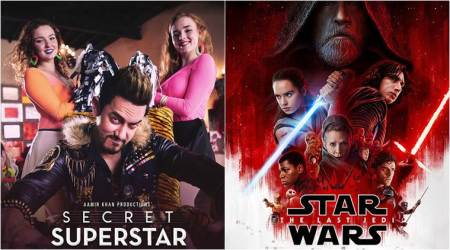 Aamir Khan's Secret Superstar rocks China box office; beats Hollywood's Star Wars