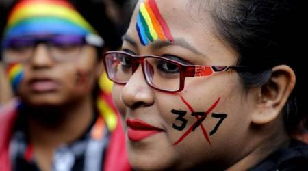Section 377 is Victorian morality, strike it down: petitions inSC